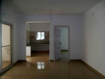 residential apartment, hyderabad, gunrock enclave, image