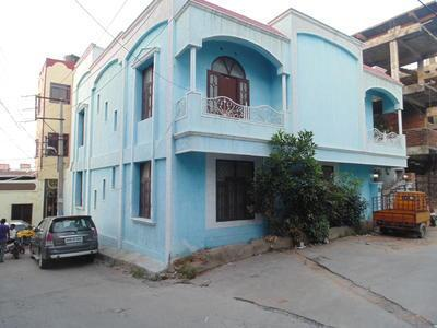 house / villa, hyderabad, new malakpet, image