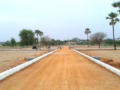 residential land, hyderabad, suraram, image