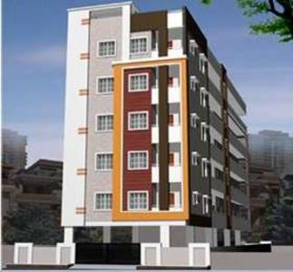 residential apartment, hyderabad, suraram, image