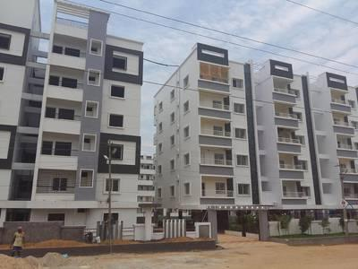 residential apartment, hyderabad, katedan, image