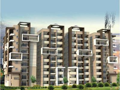 residential apartment, hyderabad, vayupuri, image