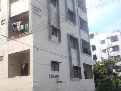residential apartment, hyderabad, siddhartha nagar, image
