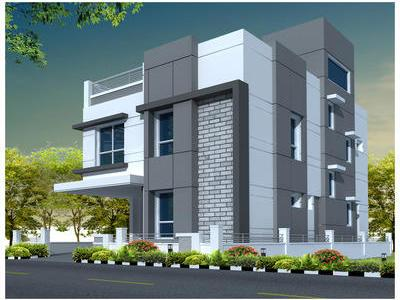 house / villa, hyderabad, gundlapochampally, image