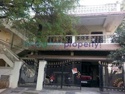 house / villa, hyderabad, gachibowli, image