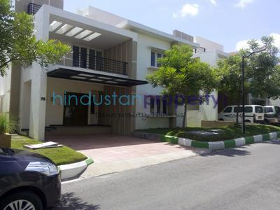 house / villa, hyderabad, kukatpally, image