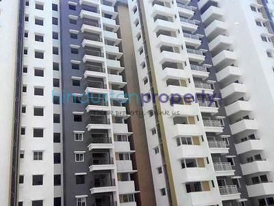 residential apartment, hyderabad, kphb, image