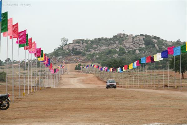 residential land, hyderabad, bhongir, image