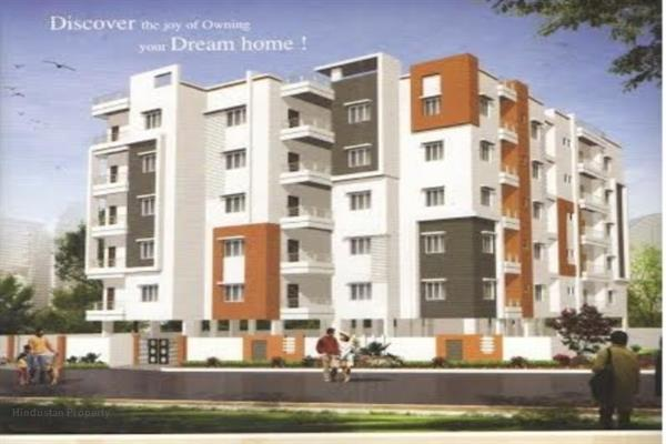 residential apartment, hyderabad, serilingampally, image