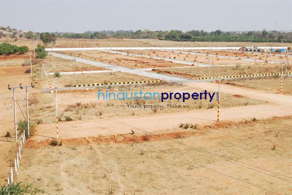 residential land, hyderabad, shadnagar, image