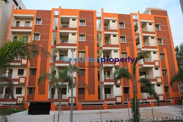 residential apartment, hyderabad, bachupally, image