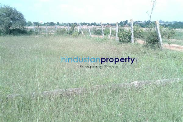 residential land, hyderabad, pulimamidi, image
