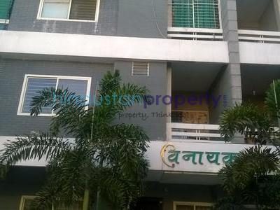 residential apartment, indore, bicholi road, image