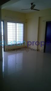 residential apartment, indore, kanadia road, image