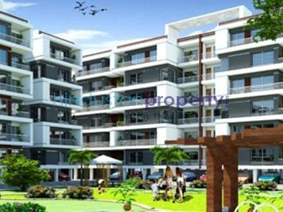 residential apartment, indore, dewas naka, image