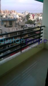residential apartment, indore, goyal nagar, image