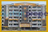 residential apartment, indore, mr-10, image