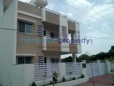 house / villa, indore, sai kripa colony, image