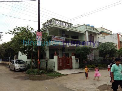 house / villa, indore, scheme no 71, image
