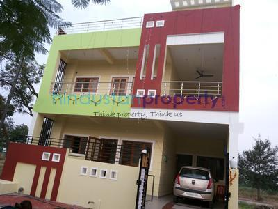 house / villa, indore, pithampur, image