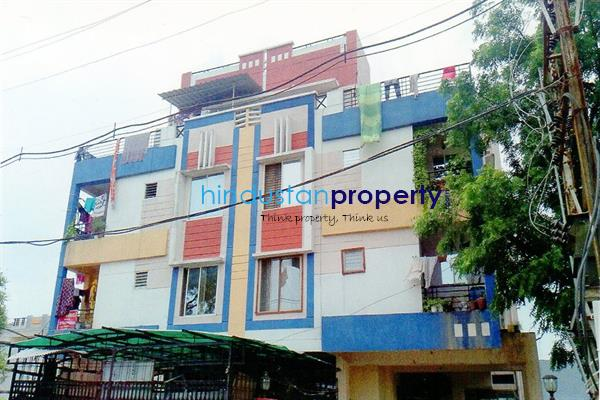 residential apartment, indore, mhow, image