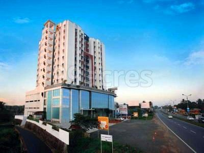 residential apartment, kochi, north kalamassery, image