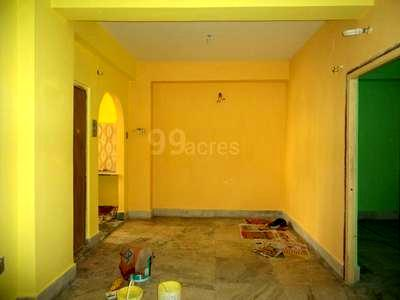 residential apartment, kolkata, lake town, image