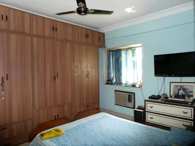 residential apartment, kolkata, diamond harbour road, image
