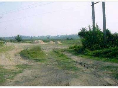 residential land, kolkata, diamond harbour road, image