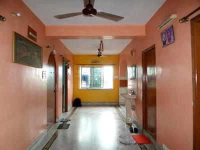residential apartment, kolkata, barrackpore, image