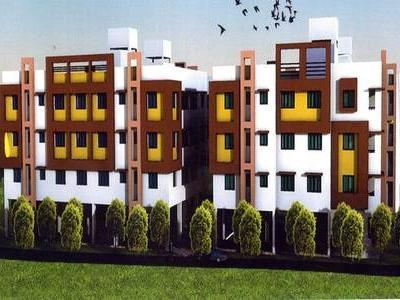 residential apartment, kolkata, hooghly, image