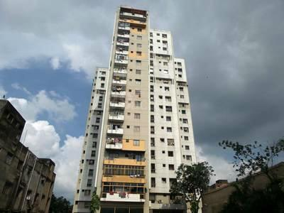residential apartment, kolkata, entally, image