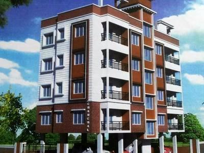 residential apartment, kolkata, airport, image