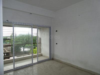 residential apartment, kolkata, sinthee, image