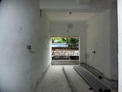 builder floor, kolkata, golf green, image