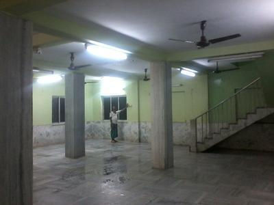 residential apartment, kolkata, ghosh para road, image