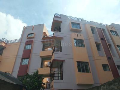 residential apartment, kolkata, rash behari avenue, image