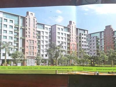 residential apartment, kolkata, sealdah, image