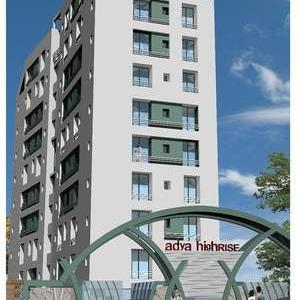 residential apartment, kolkata, biren roy road west, image