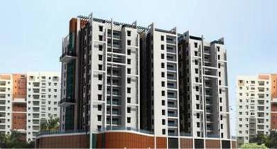 residential apartment, kolkata, budge budge road, image