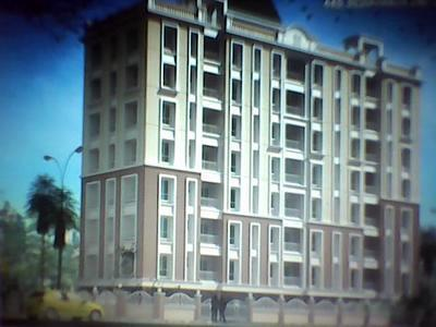 residential apartment, kolkata, bondel road, image