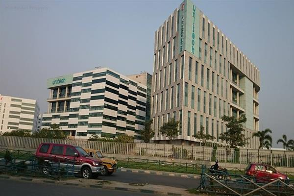 residential land, kolkata, new town action area-iii, image