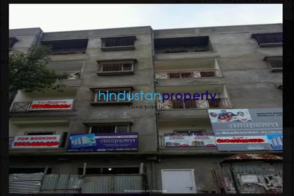residential apartment, kolkata, bhadreswar, image