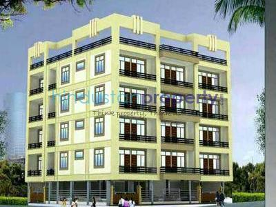 residential apartment, lucknow, jankipuram, image
