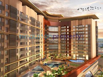 serviced apartments, lucknow, sushant golf city, image
