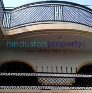 house / villa, lucknow, alambagh, image