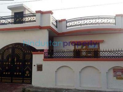 house / villa, lucknow, chinhat, image