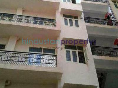 residential apartment, lucknow, chinhat, image