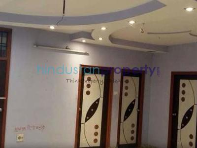 residential apartment, lucknow, lda colony, image