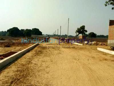 residential land, lucknow, hardoi by pass road, image